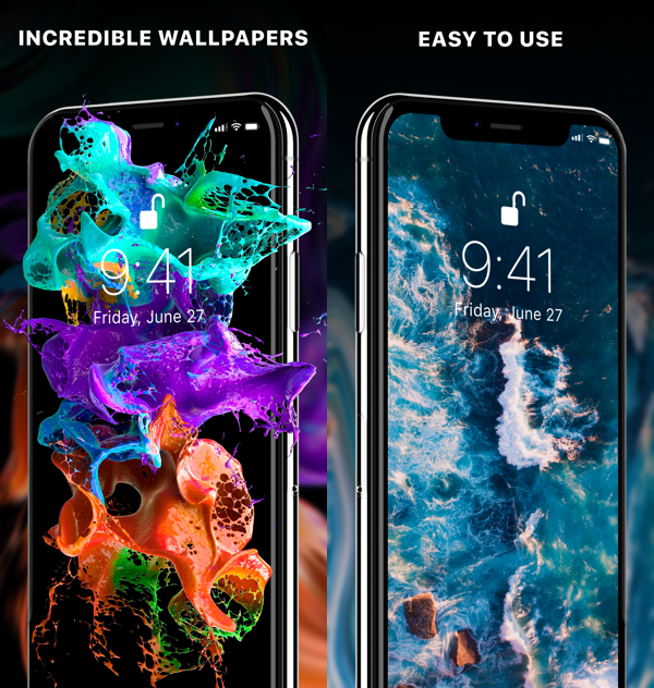 15 Best Wallpaper Apps for iPhone