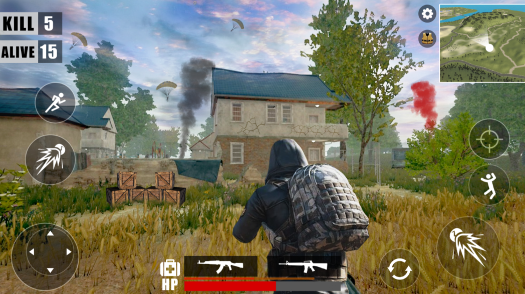 20 Best Games Like PUBG Mobile in 2020