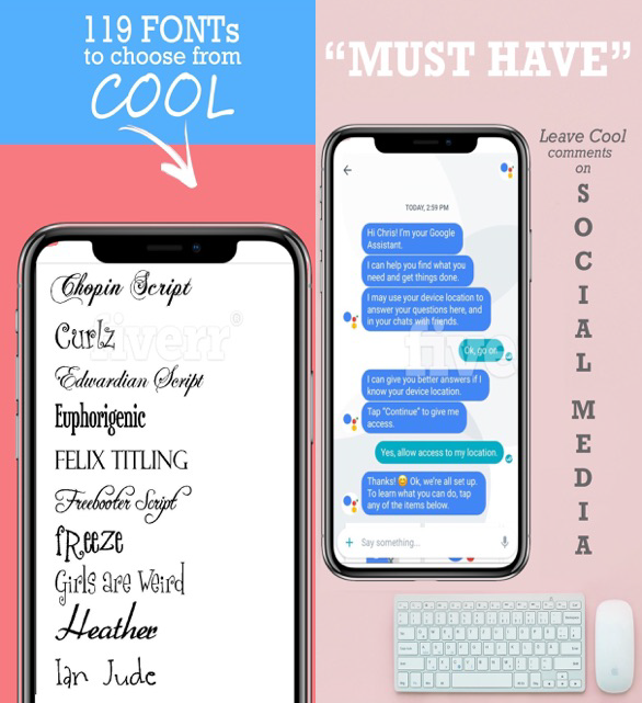 10 Best Keyboards for iPhone in 2020 for hassle-free typing experience