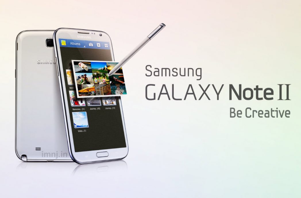 Samsung Note Series List: Samsung Galaxy Note Series 2011 to 2020