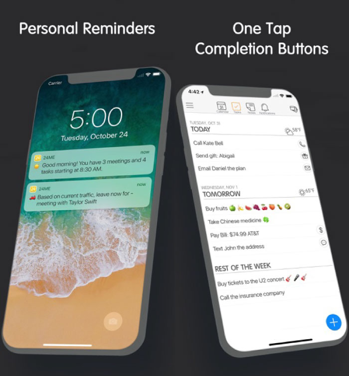 10 Best Free Calendar Apps for iPhone in 2020