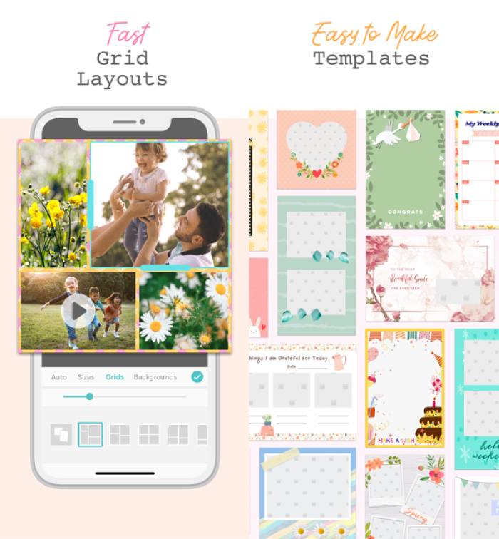 Best Free Photo Collage Apps for iPhone