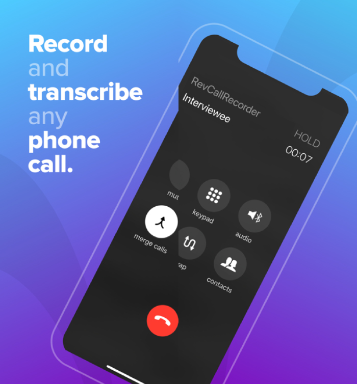 Best Free Call Recording Apps for iPhone