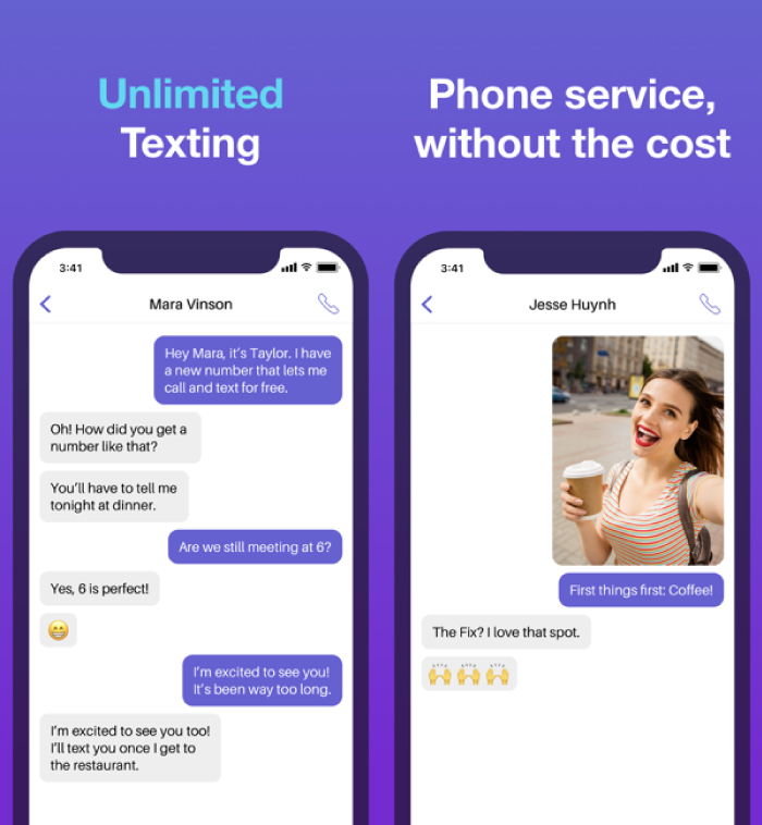 Best Free Texting Apps for iPhone