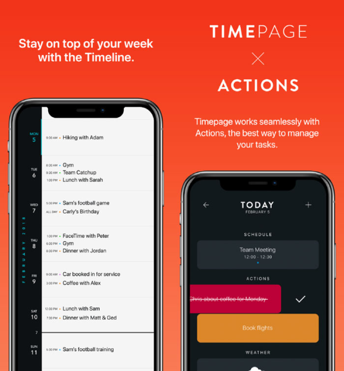 Best Free Calendar Apps for iPhone