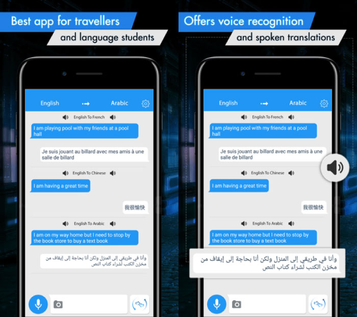 Best Free Translation Apps for iPhone
