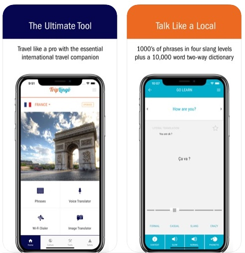 15 Best Free Translation Apps for iPhone in 2020