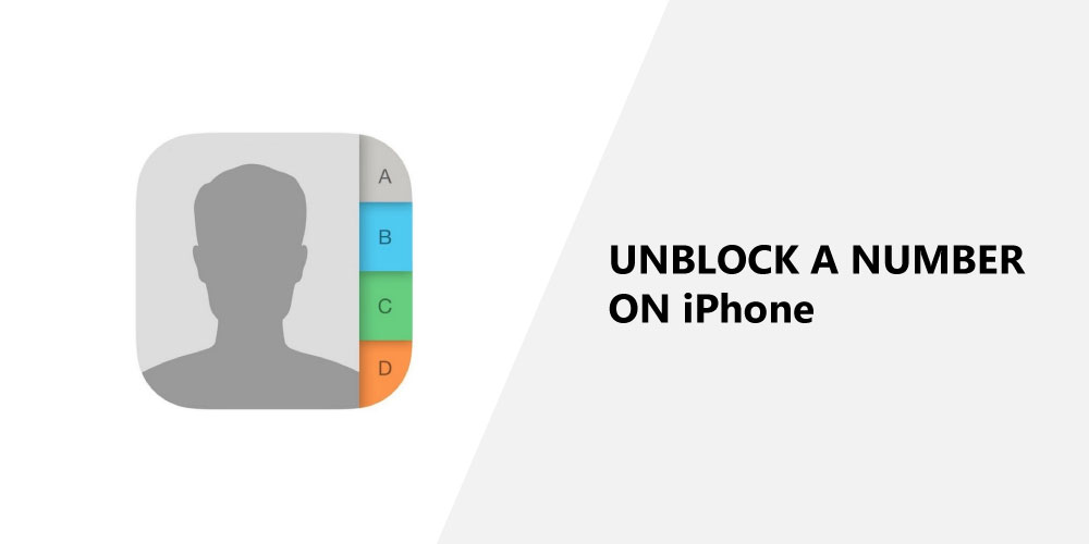 How To Unblock A Number On Iphone 3nions