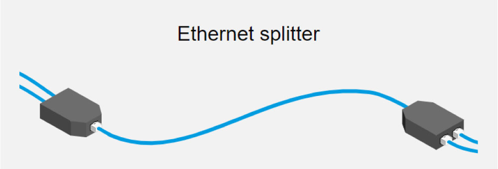 Best Ethernet Splitters and Switches