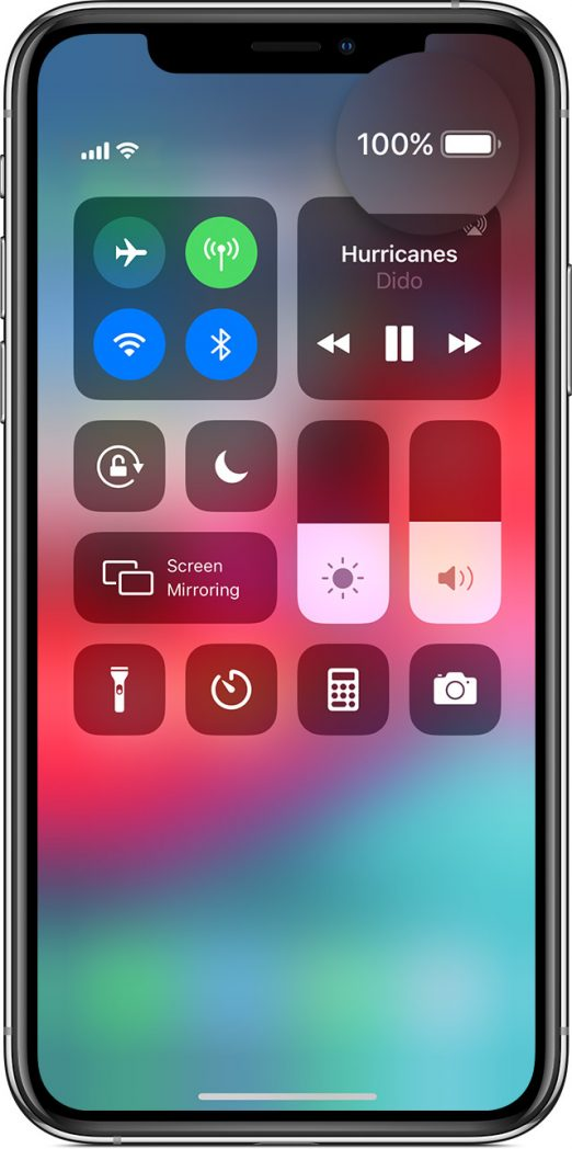 How to Display Battery Percentage on iPhone 11