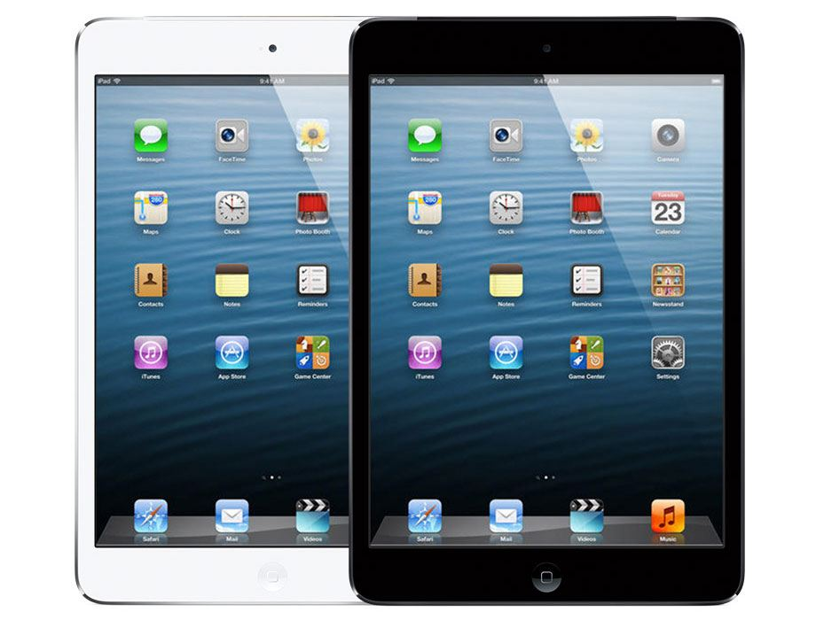List of iPads: iPad Models list with pictures from 2010-2020