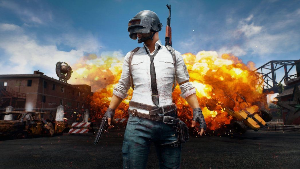 Best PUBG Wallpapers in HD Download For PC and Mobile