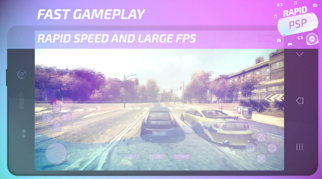 Best PS2 Emulator Android