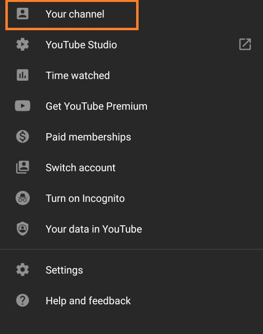How to Change YouTube Channel Name on Android and PC