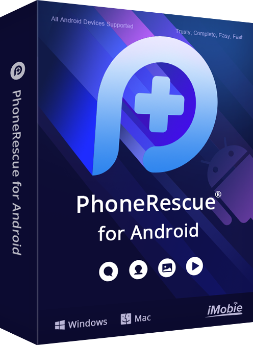 10 Best Android Data Recovery Software (Free & Paid)