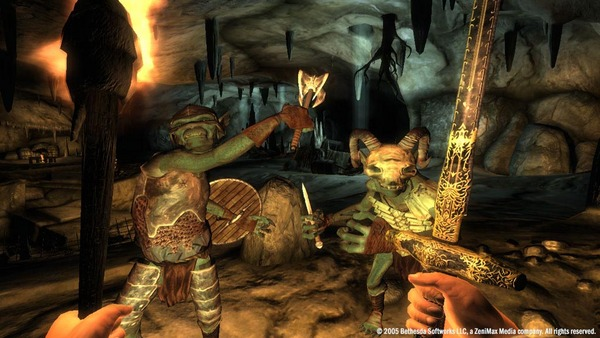 20 Best Games like Skyrim that you can play