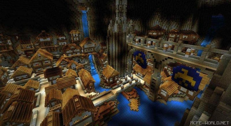 30 Best Things to Build in Minecraft: Quick Ideas of Things to Build on Minecraft