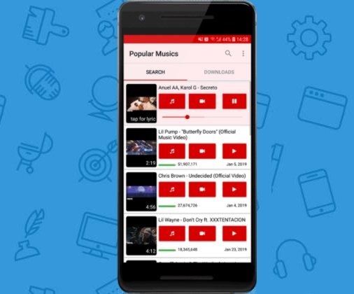 Top 20 Free YouTube Downloader Apps to Download YouTube Videos