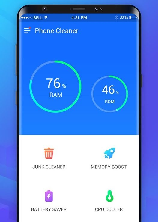 Cache Cleaner for Android