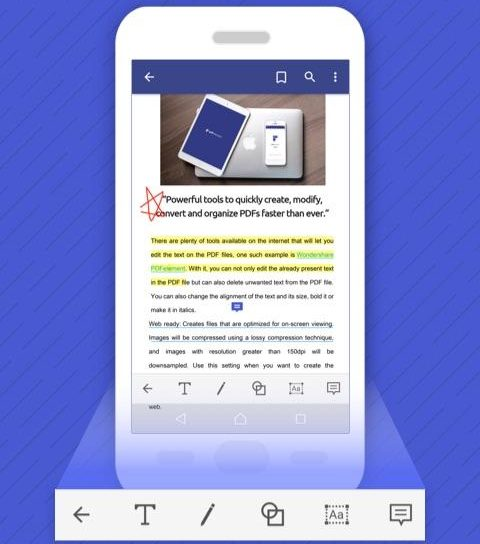 Best Free PDF Editor for Android