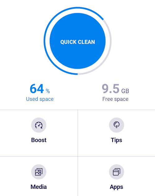 20 Best Cache Cleaner for Android To Clear App Cache & RAM