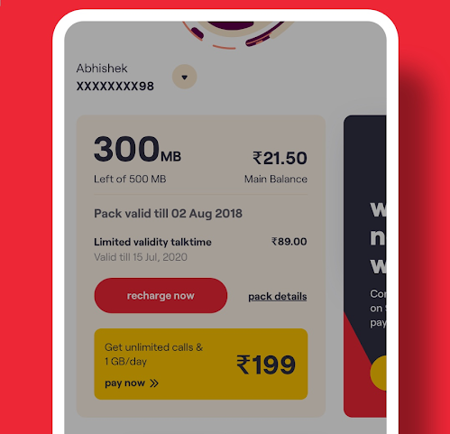 How to Check Vodafone Balance, Validity, Data Usage & More