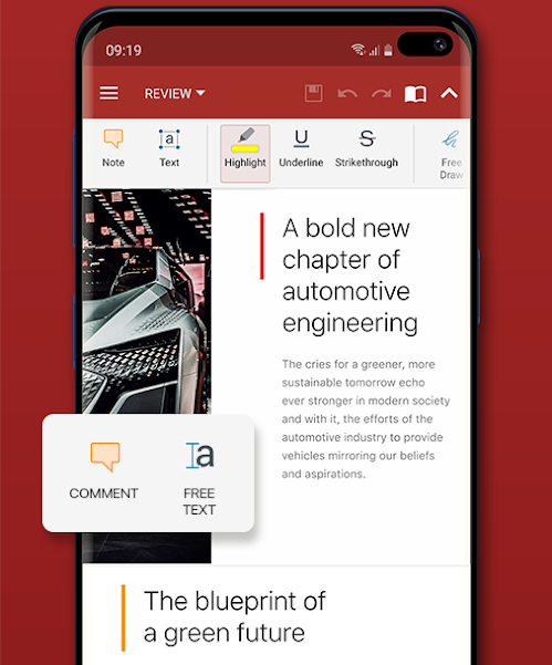 15 Best Free PDF Editor for Android