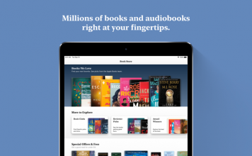 10 Best Reading Apps for iPad