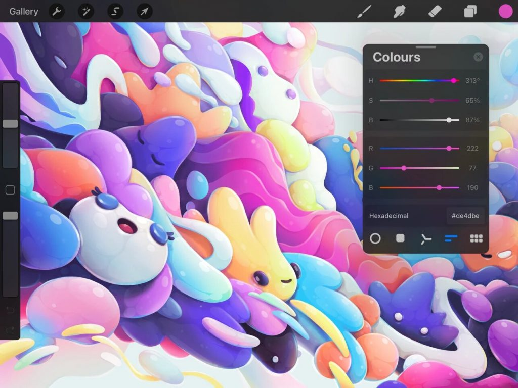 10 Best Photoshop Alternatives for iPad
