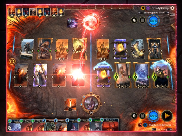 Best Card Games for iPad
