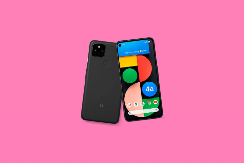 Google Pixel 4a is a catch at its ₹29,999 cost