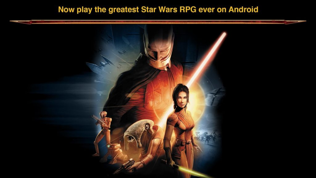 PC Games That are Available for Android
