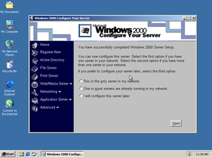 Windows Versions list in Order With their release date