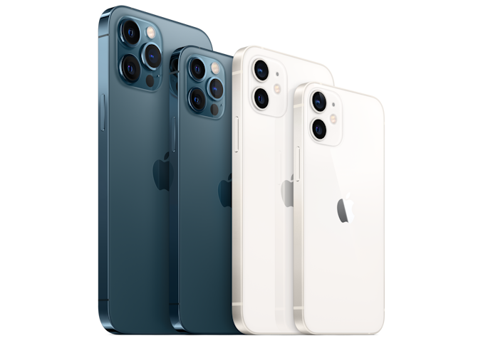 iPhone 12 mini, iPhone 12, iPhone 12 pro, iPhone 12 pro max pricing in India: Full Specifications and Features