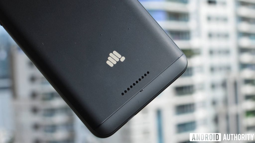 Micromax will make a return to India's smartphone market