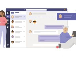 115 million users are daily active on Microsoft Teams