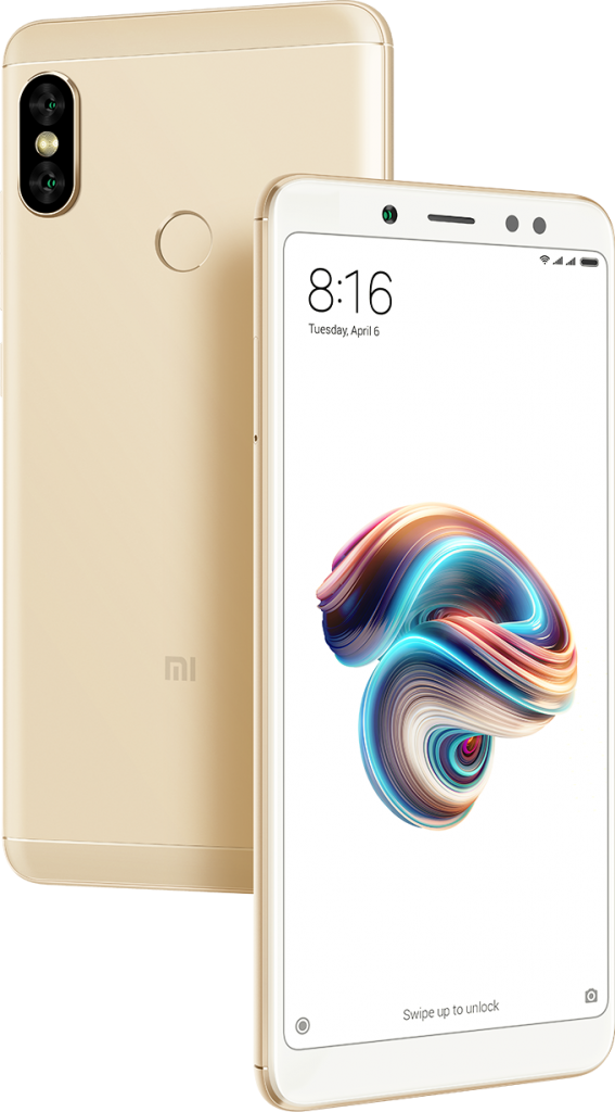 Does Redmi Note 5 Pro support fast charging
