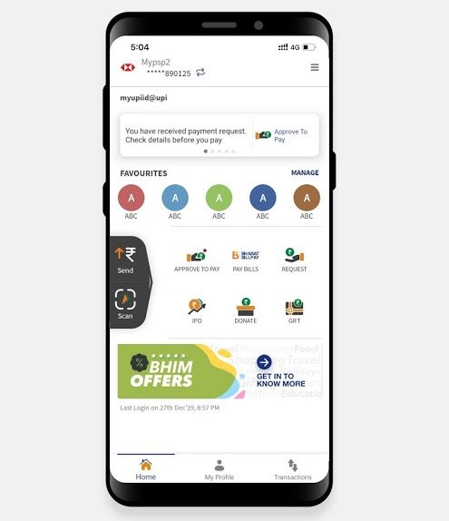 Best Apps like Phonepe