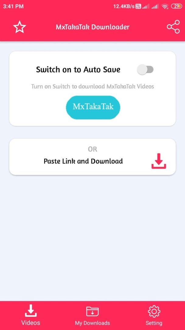 How to Download Takatak Video Without Watermark