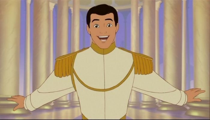 Best Male Disney Characters List With Pictures