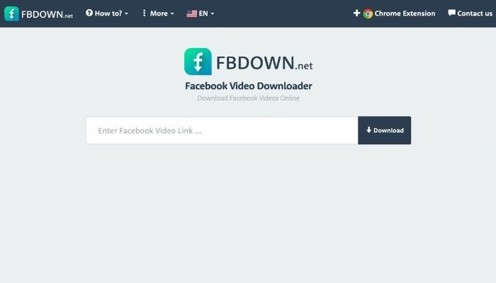 How to Download Facebook Videos on Mobile