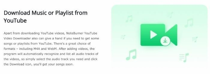 How to Download Music from YouTube to Computer