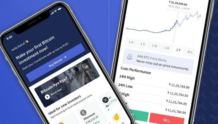 7 Best Crypto Exchanges in India