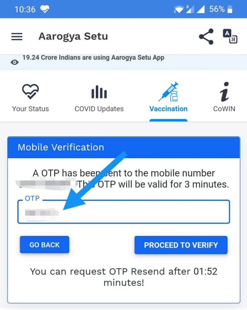 How to Download Vaccination Certificate from coWIN