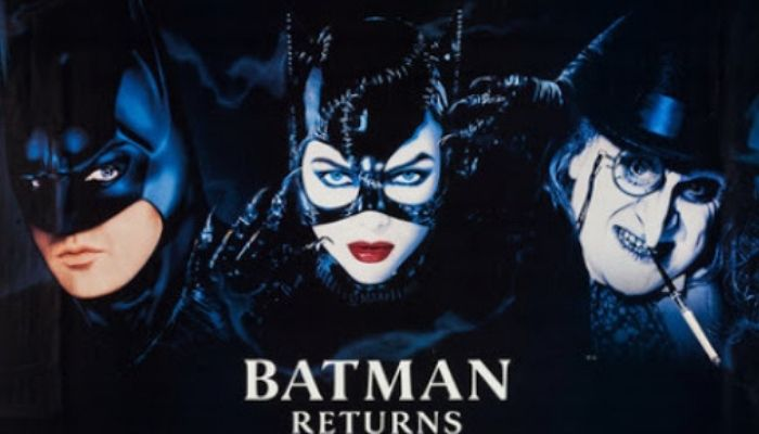 List Of All Batman Movies in Order