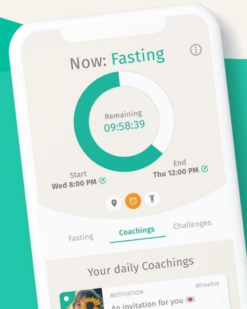 Best Apps for Intermittent Fasting