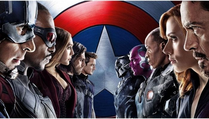 List of All Marvel Movies in Chronological Order