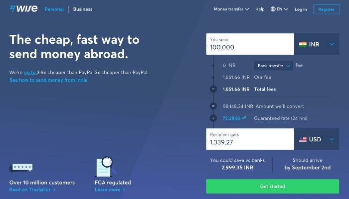 Best Alternatives to PayPal to Send & Receive Money