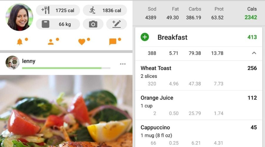 Best Free Calorie Counting Apps